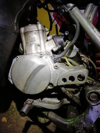 Kawasaki KX 60 2T 2T