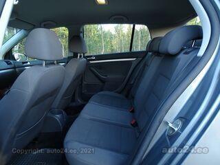 Volkswagen Golf 2.0 TDI 103kW