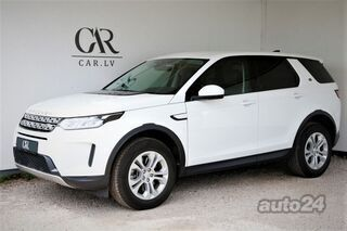 Land Rover Discovery Sport 2.0 110kW
