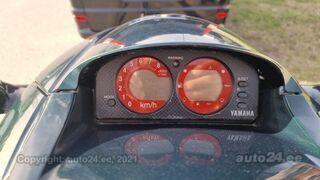Yamaha WaveRunner XL1200 1.2 R3 99kW