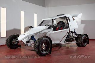 SEMOG Bravo 750cc 112kW