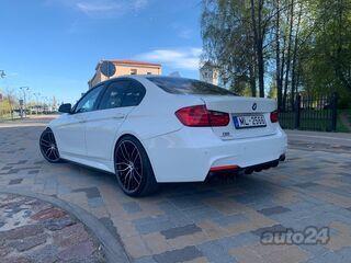 BMW 318 Sedans 2.0 105kW