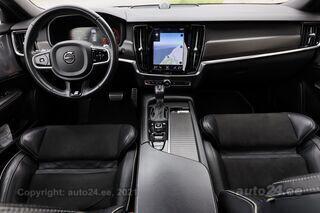 Volvo V90 AWD R-DESIGN Intelli Safe 2.0 140kW