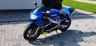Suzuki GSX-R 600 K1 SUZUKI-N723 75kW