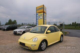 Volkswagen New Beetle 2.0 85kW