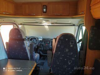 Fiat Adria 2.8 107kW