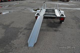STEMA MT 750 BS2 Treiler