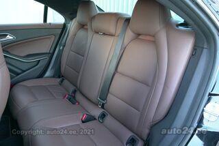 Mercedes-Benz CLA 250 2.0 155kW
