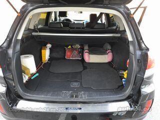 Subaru Outback 2.0 110kW