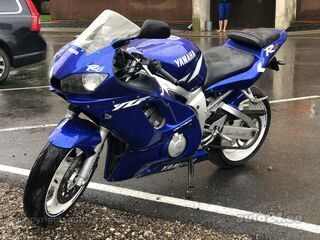 Yamaha YZF-R6R 88kW