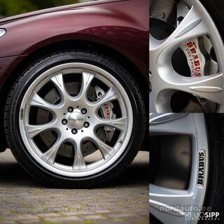 Mercedes-Benz CL 500 BRABUS CL 6.1 V8 340kW