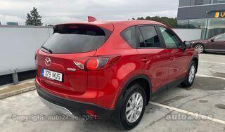 Mazda CX-5 AWD SKYACTIV TECHNOLOGY 2.0 118kW