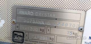Award Daystar