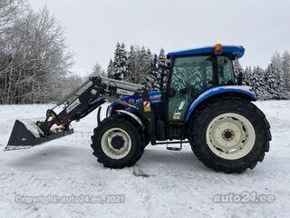 New Holland TD 5.85 3.2 60kW