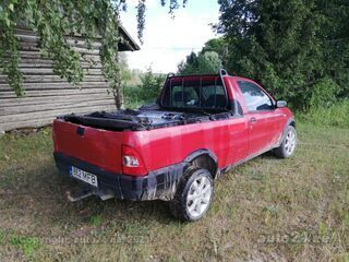 Fiat Strada 1.2 44kW