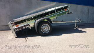Arcas Trailer CT250-SL/1,25