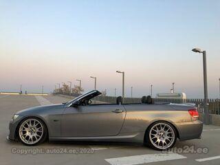 BMW 325 M-Pakett 3.0 R6 145kW