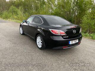 Mazda 6 Facelift 1.8 88kW