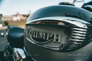 Triumph T300 L3e 51kW