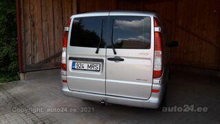 Mercedes-Benz Vito 2.1 120kW