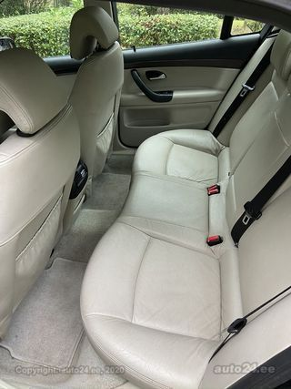 Saab 9-3 Sport Limousine 2.0 Turbo 129kW