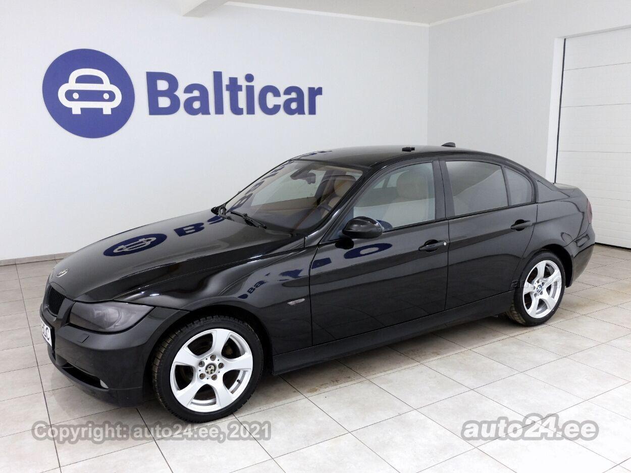 BMW 320 Comfort ATM 2.0 110 kW - Photo 2