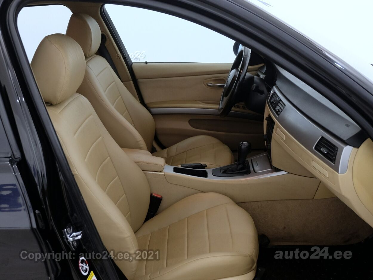 BMW 320 Comfort ATM 2.0 110 kW - Photo 6