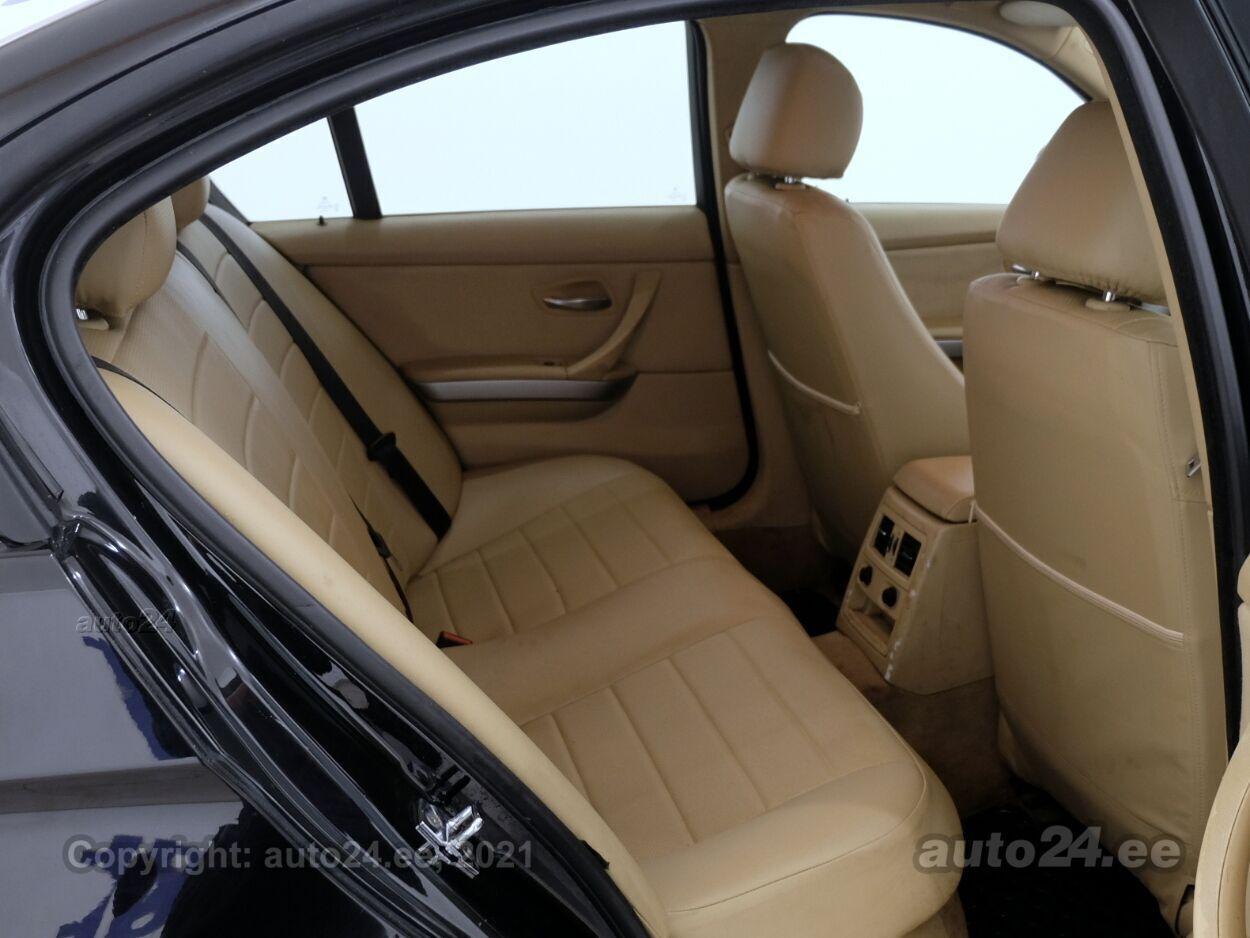 BMW 320 Comfort ATM 2.0 110 kW - Photo 7