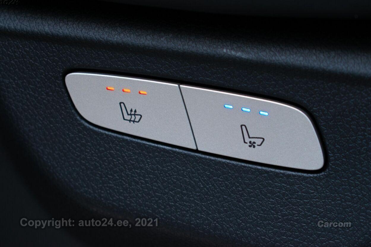 Mercedes-Benz V 250 AMG Exclusive Assist Winter Long 7K 2.1 d 4Matic BlueEfficiency  140 kW