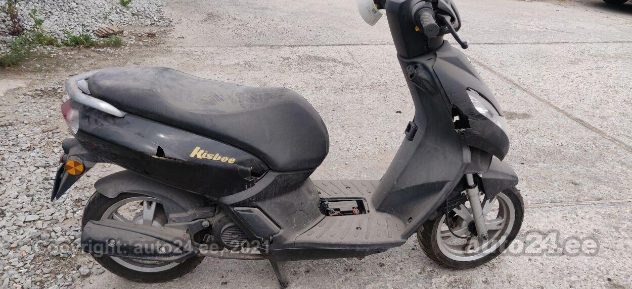 Peugeot Kisbee 3kW