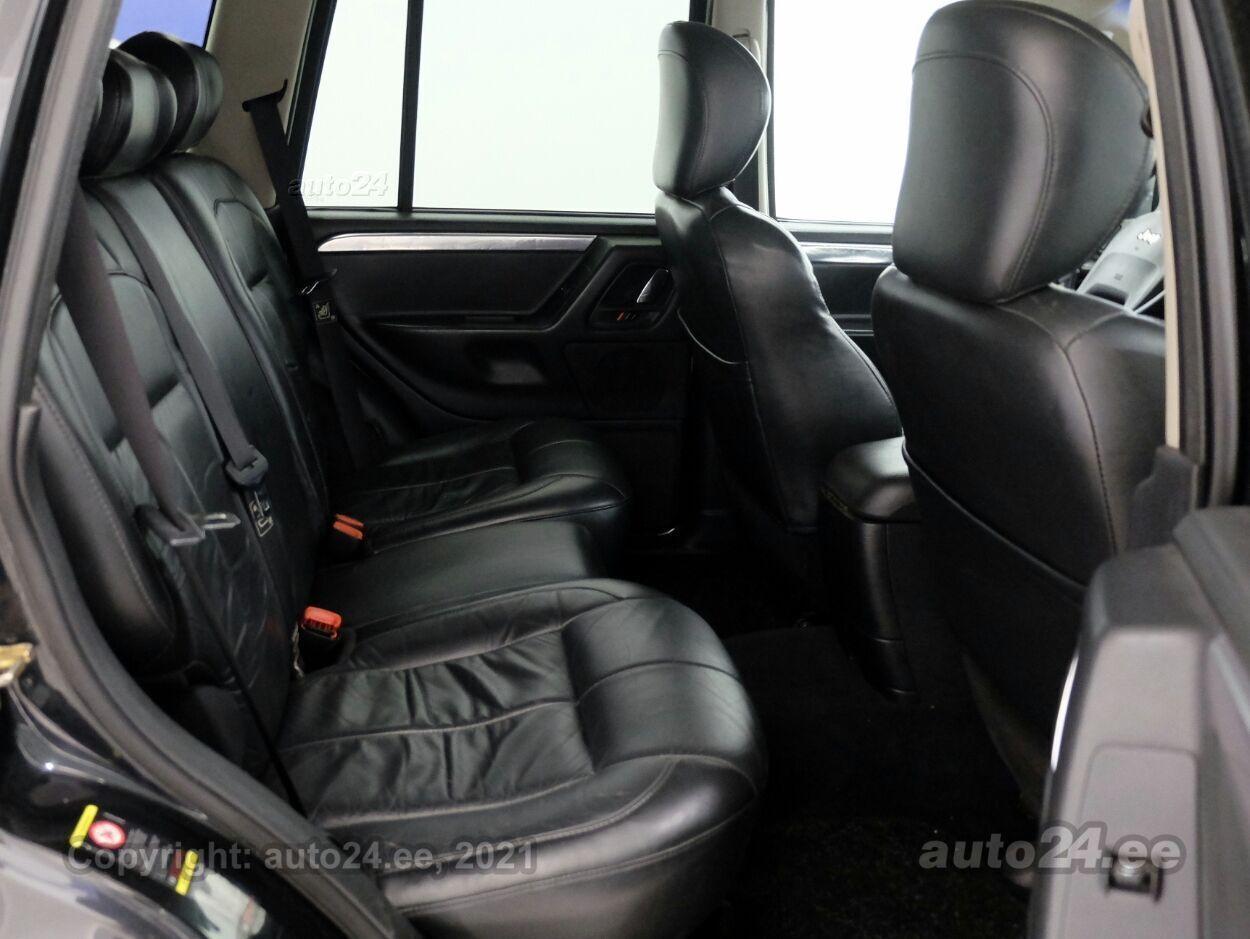 Jeep Grand Cherokee Vision Series 2.7 CRD 120 kW - Photo 7