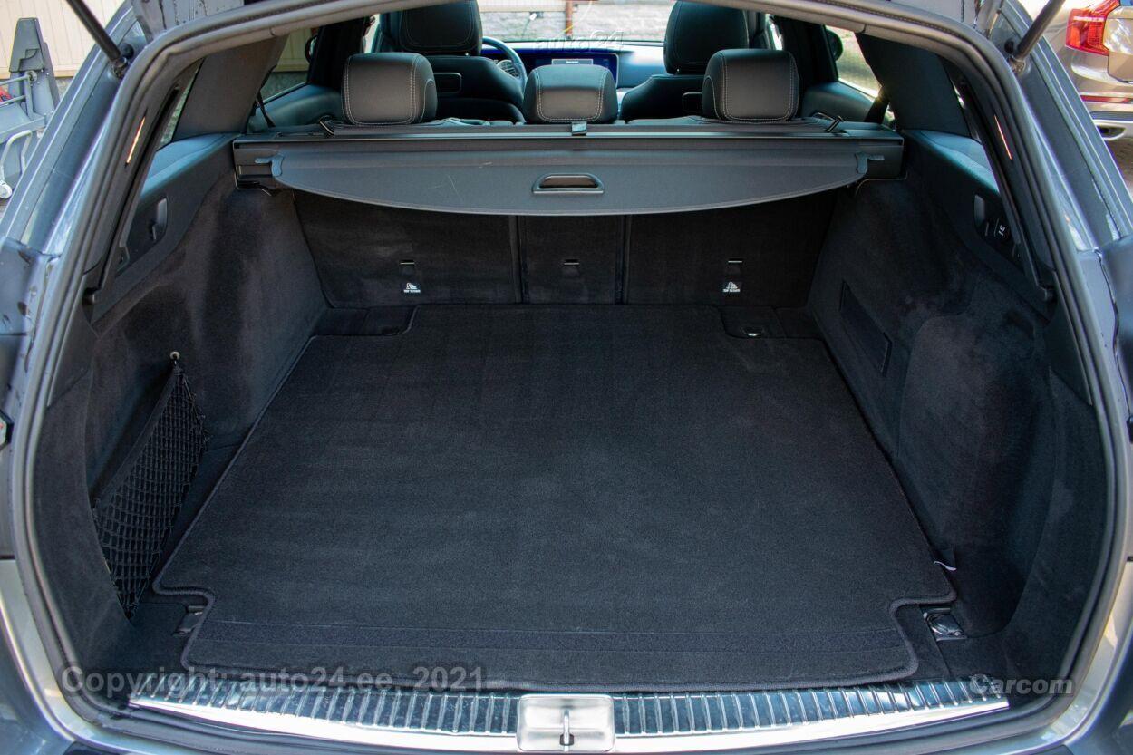 Mercedes-Benz E 220 AllTerrain 4Matic Avantgarde 2.0 d BlueTec  143 kW