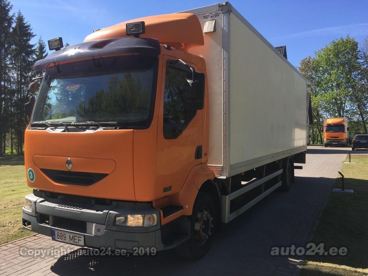 Renault Midlum 195kW