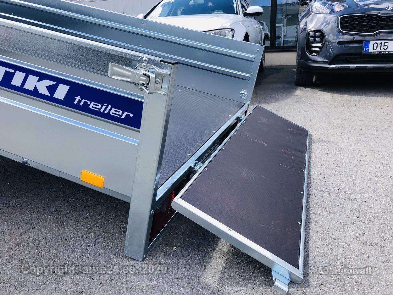 Tiki Treiler 300-LH 3.0x1.5x0.4