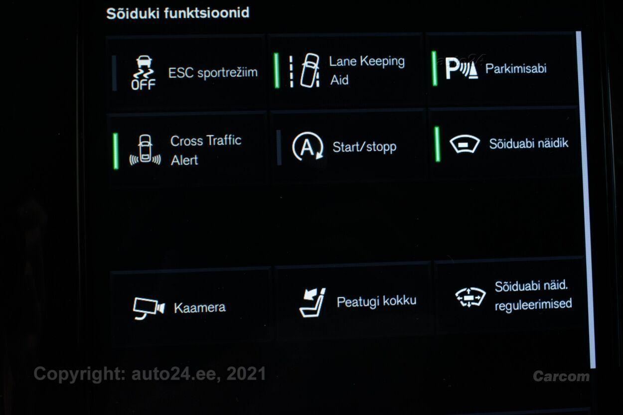 Volvo V60 AWD Inscription Intelli Safe Winter Lux 2.0 T6  228 kW