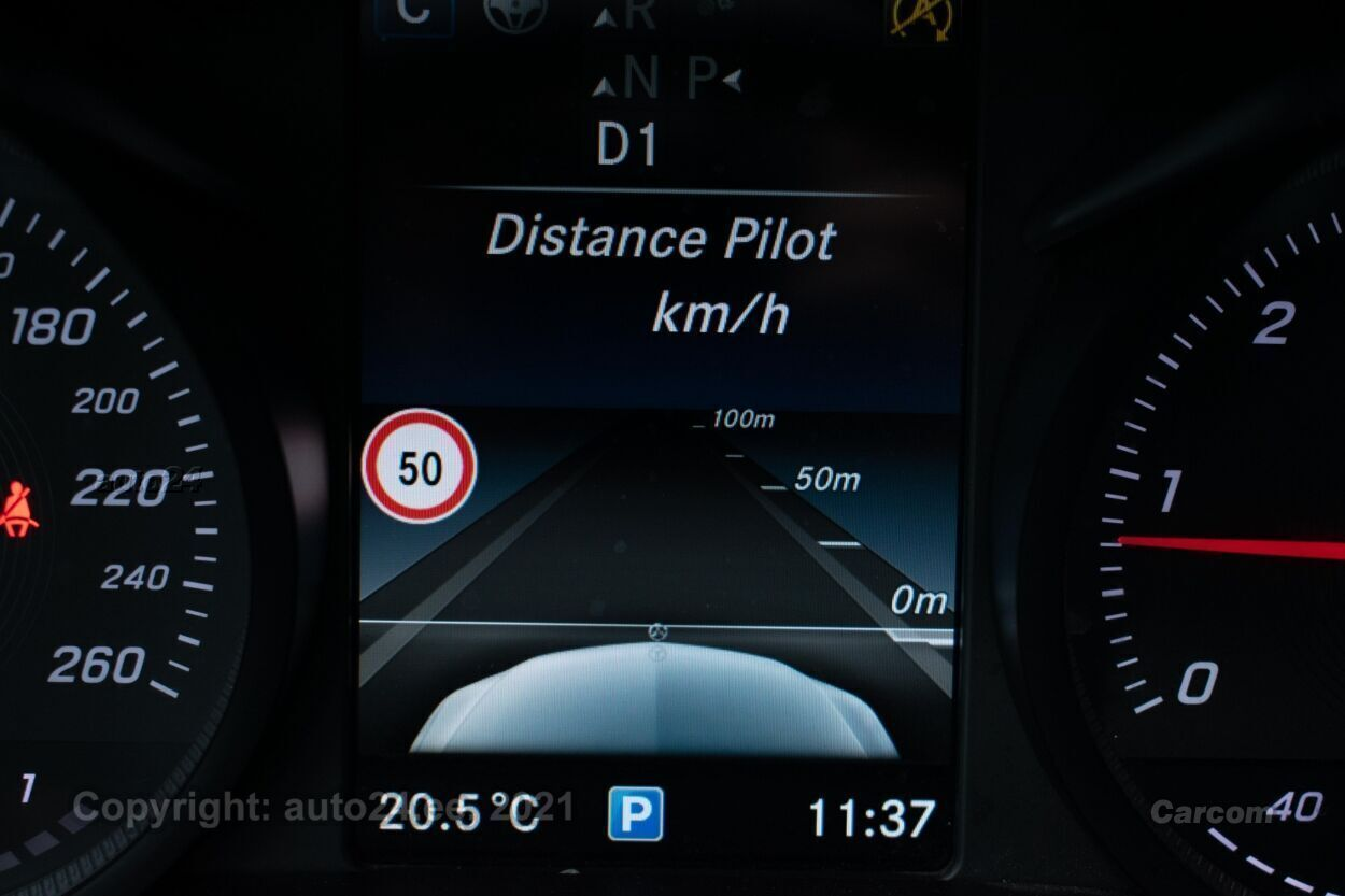 Mercedes-Benz C 250 4Matic 2x AMG Assistance Sky 2.1 d BlueTEC  150 kW