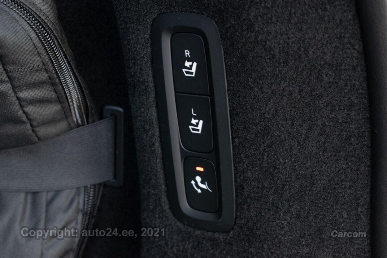 Volvo V90 Cross Country AWD Intelli Safe PRO Winter 2.0 D5 MY2019  173 kW