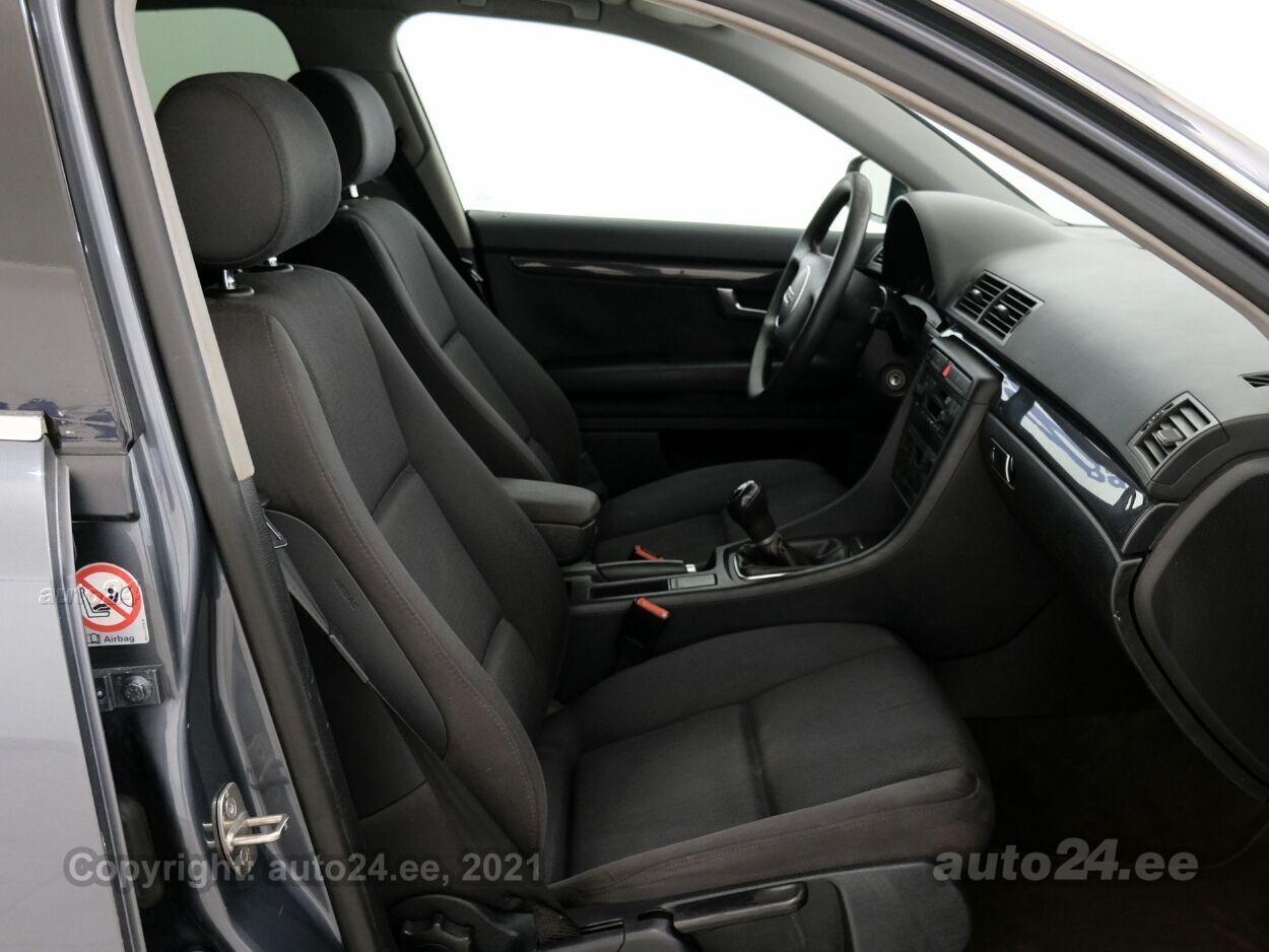Audi A4 Comfortline 2.0 96 kW - Photo 6