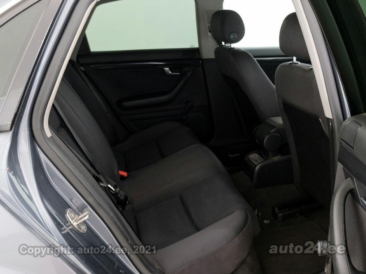 Audi A4 Comfortline 2.0 96 kW - Photo 7