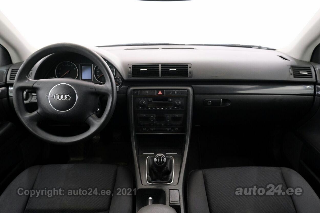 Audi A4 Comfortline 2.0 96 kW - Photo 5