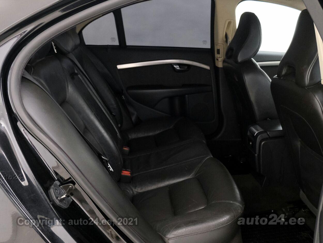 Volvo S80 Summum ATM 2.4 D5 120 kW - Photo 7
