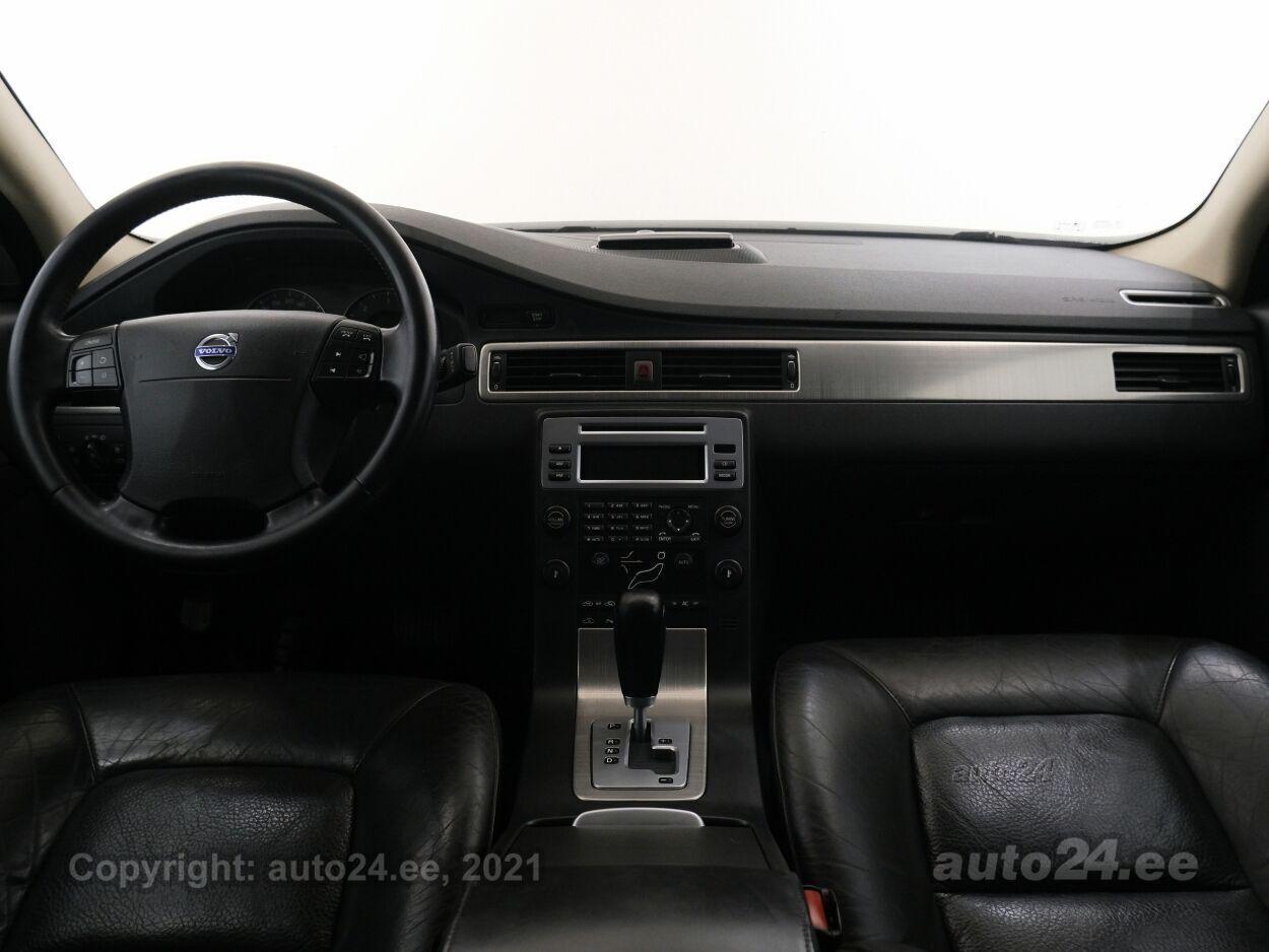 Volvo S80 Summum ATM 2.4 D5 120 kW - Photo 5
