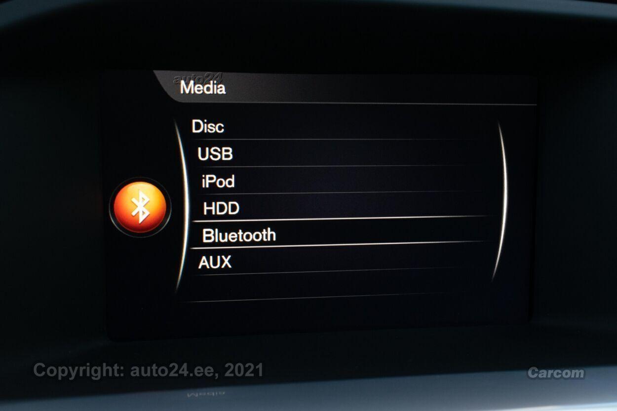 Volvo V60 Linje Intelli Safe PRO MY 2018 2.0 D4  140 kW