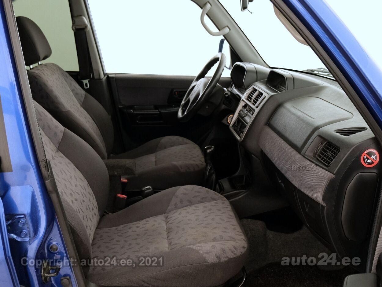 Mitsubishi Pajero Pinin Comfort 2.0 95 kW - Photo 6