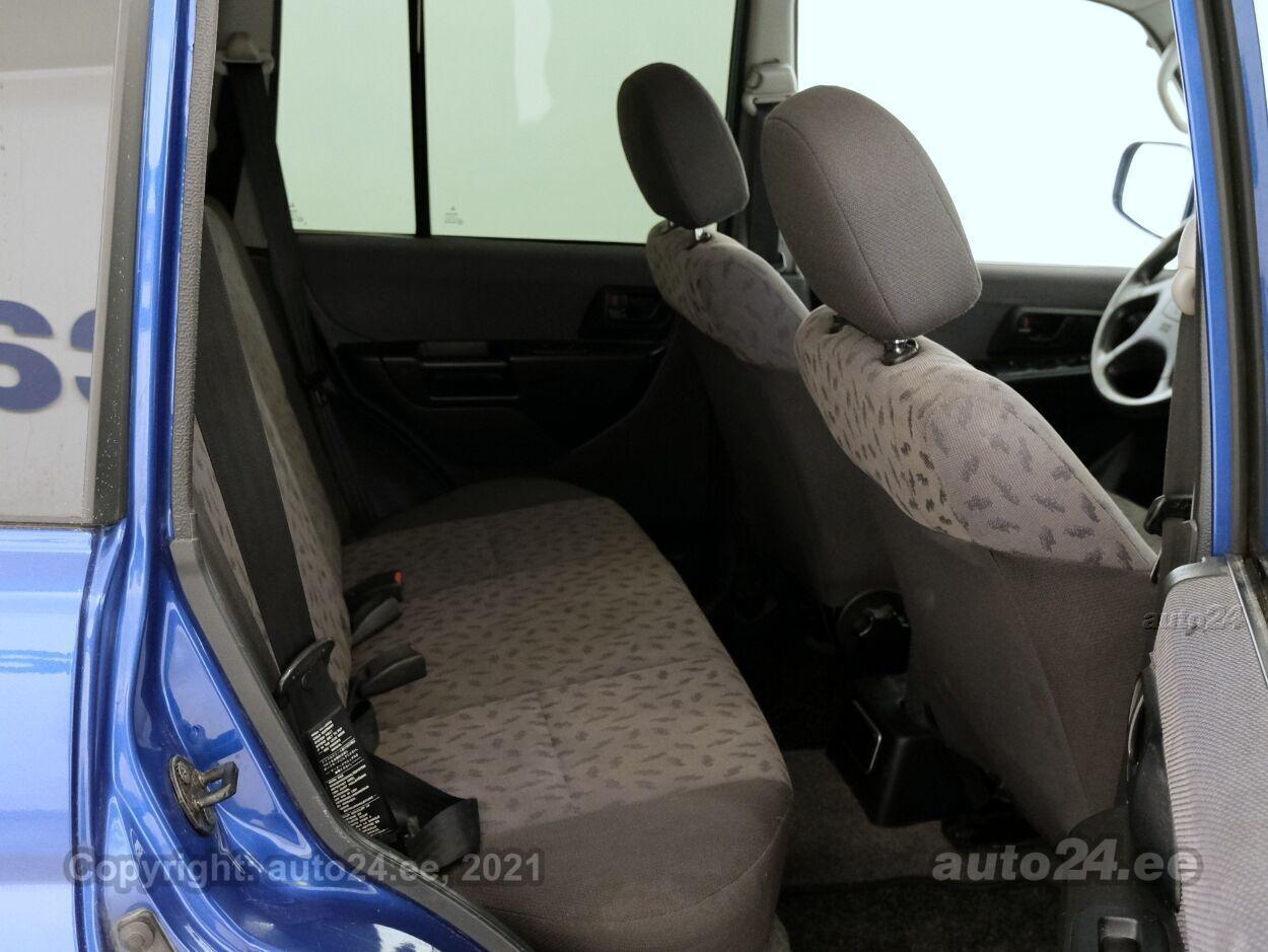 Mitsubishi Pajero Pinin Comfort 2.0 95 kW - Photo 7
