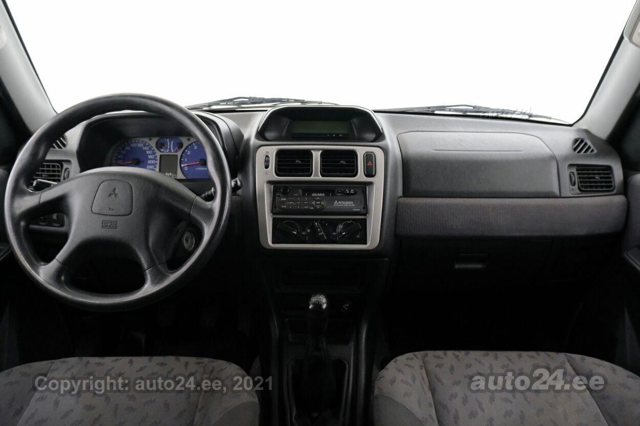 Mitsubishi Pajero Pinin Comfort 2.0 95 kW - Photo 5