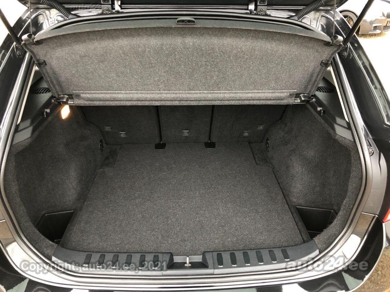 BMW X1 S-Drive 2.0 d 105kW