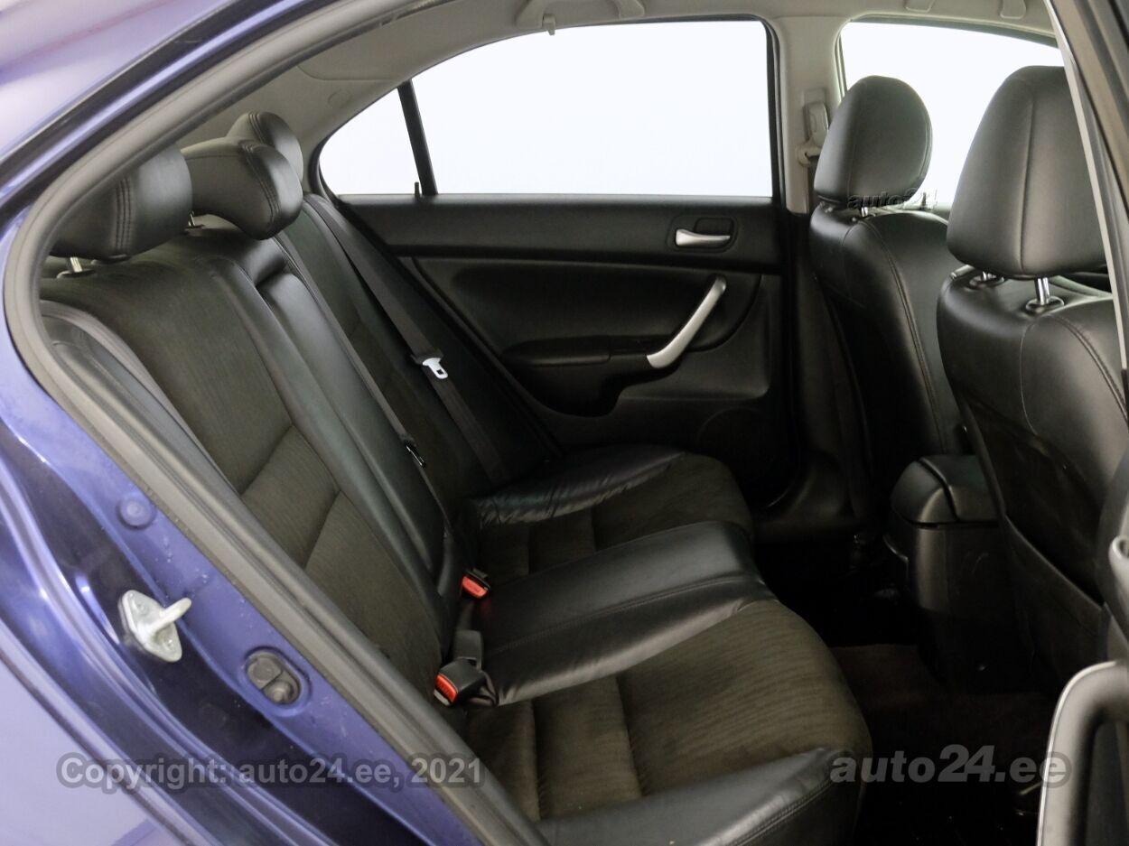 Honda Accord Type-S ATM 2.0 114 kW - Photo 7