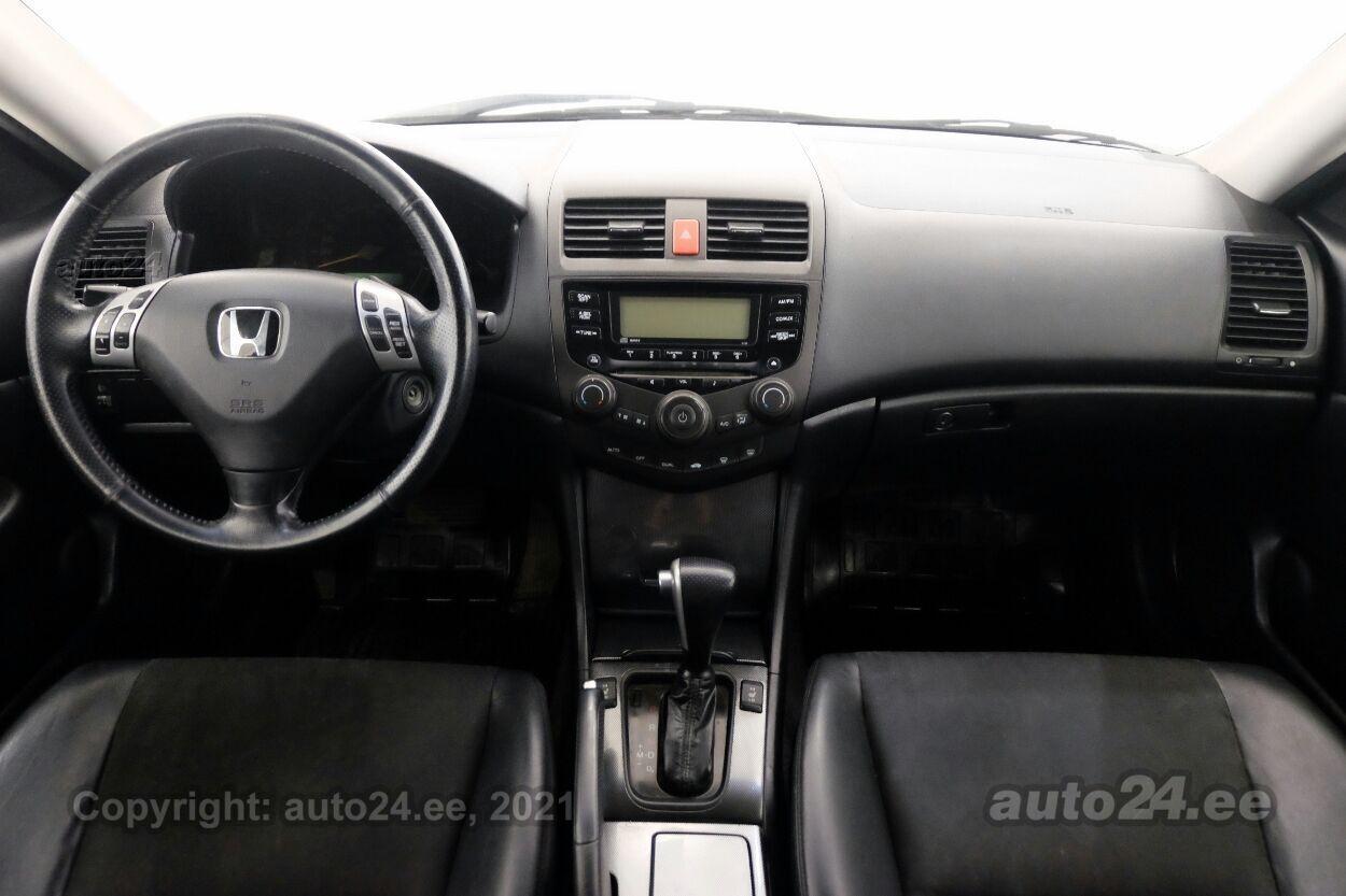 Honda Accord Type-S ATM 2.0 114 kW - Photo 5