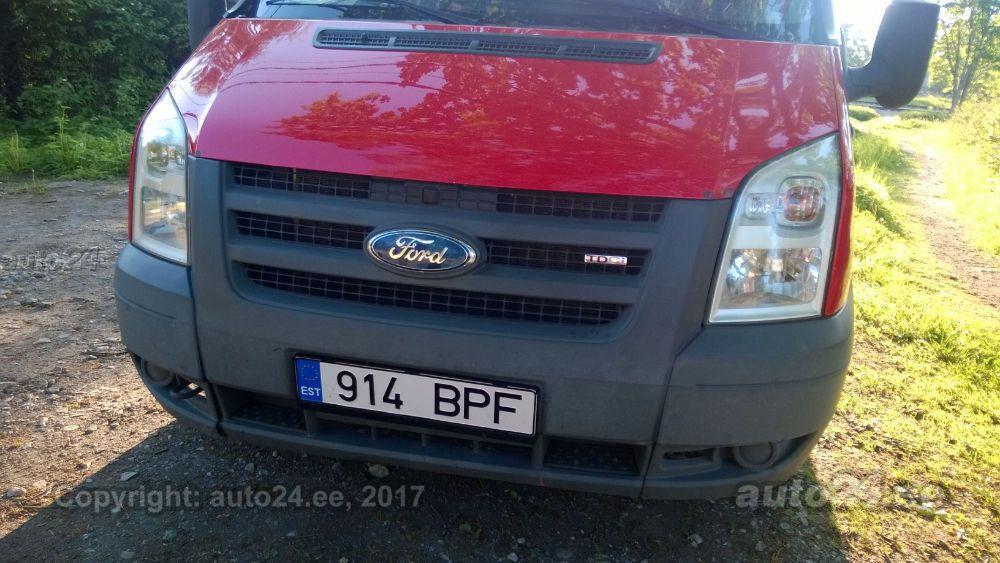 Ford Transit 300M 2.2 96kW